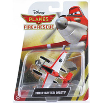 Cars Disney Planes Fire Rescue Fire Dusty. Lo + Nuevo.