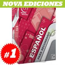 Español Para Secundaria 6 Cd-rom