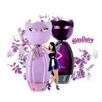 Perfumes Katy Perry Meow Purr Mayoreo 100% Originales $380