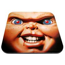 Mouse Pad Chucky - Foto Pelicula De Culto Horror Muñeco