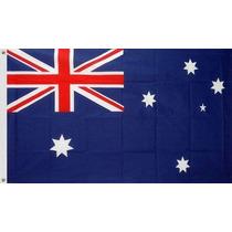 Bandera De Australia 150x90cm Banderas Del Mundo Y Temáticas