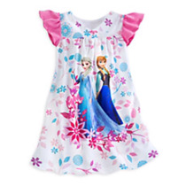 Camison Frozen Original Disney