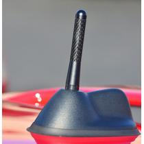 Antena Mini Cooper Fibra De Carbon Automovil