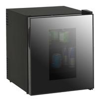 Refrigerador Vitrina Avanti 1.7 Pies Puerta De Vidrio