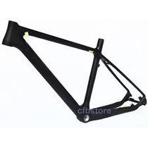 Fr207 Full Carbon 3k Matt 26er Cuadro Bicicleta Montaña 17