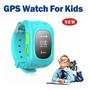 Reloj Gps Niños Localizador De Ubicacion Smartwatch