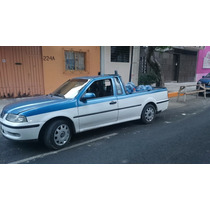 Vw Pointer Pick Up