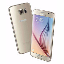 Celular Smartphone Samsung Galaxy S6 32gb Cam 16mp
