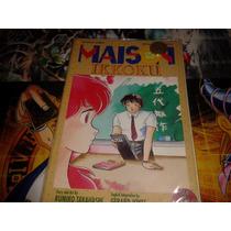 Maison Ikkoku Part 6 #5 Viz Comics Rumiko Nuevo En Ingles
