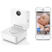 Smart Baby Monitor Withings, Nuevecito!! El Mas Barato De Ml