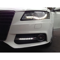 Rin Llanta Led Focos Bulbos Gps Pantalla Audi A4 2009-2012