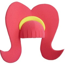 Sombreros De Hule Espuma Para Tus Fiestas 7