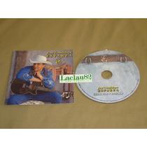 Jose Guadalupe Esparza Enamorado Y Bailador 2000 Bmg Cd