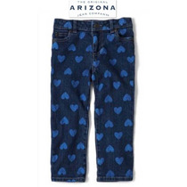 Envio Jeans Nina 18/24 Meses Stretch Pantalones Mezclilla