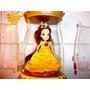 Muñecas Darling Disney, Bella Y Ariel La Sirenita Importadas