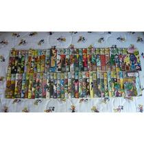 El Asombroso Hombre Araña Presenta Lote De 58 Comics Vbf