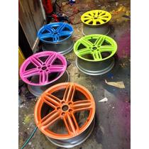 Plastidip Colores Full Spectrum Guanajuato