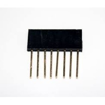 10pin Header Hembra Pin Largo 15mm Arduino