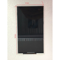 Lcd Display Tablet Alcatel 1216 Pixi 7 Fpc700y-1