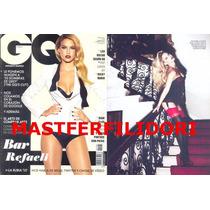 Bar Refaeli Revista Gq España De Febrero 2013
