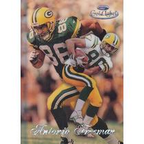 1998 Topps Gold Label Black Class Antonio Freeman Wr Packers