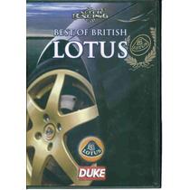 Lotus. Formato Dvd. Coleccion Autos