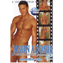 Jason Adonis-collectors Edit 2 Gay Lgbtt