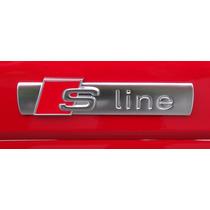 Emblema Para Audi S Line Accesorios Autos