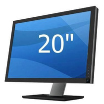 Monitor Lcd 20 Pulgadas Varias Marcas Garantizados 1 Año