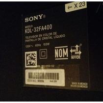 Sony Bravia 32 Kdl 32fa400
