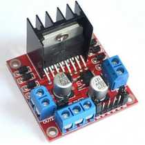Puente H Dc Stepper Motor Drive Controller Tablero