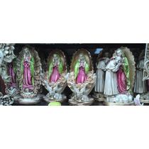 Virgen De Guadalupe Decorada, Juan Pablo Segundo, Yeso