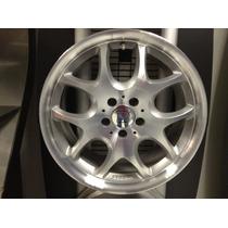 Rines Brabus 18 X 9.5 Monoblock V Mercedes Benz 5-112