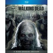 The Walking Dead Temporada 1 Uno Importada En Blu-ray