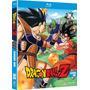 Dragon Ball Z Temporada 1 Uno Importada Anime En Blu-ray