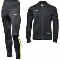 Conjunto Deportivo Nike Caballero Originales (puma Adidas).