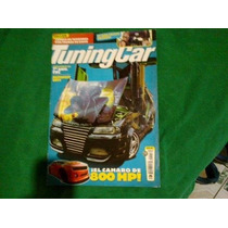 Revista Tuning Car De Coleccion