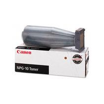 Toner Canon Npg-10 Negro No. 1381a004ba (nuevo)