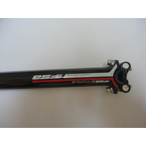 Poste Asiento Fsa 100% De Fibra De Carbono 31.6 Y 30.9mm.