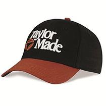 Gorra Headwear Chapeaux Ajustable Taylormade B1103601