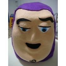 Cabeza Buzz Lightyear Botarga O Disfraz, Nueva