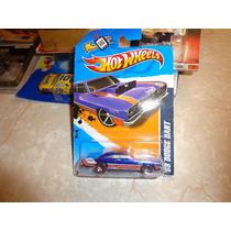 Hot Wheels 2012 Muscle Mania - Mopar