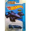 Hot Wheels - Batimobile - Batman Live! Batimobile - 2015