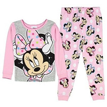 eeddc1cf8 pijama minnie disney