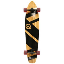 Patineta Longboard Quest Super Cruiser - 44