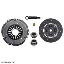 Kit Clutch Chevrolet Blazer 2.8 Lts 1982 1983 1984