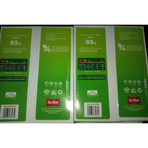 Hoja Multiproposito Scribe Carta C/5000