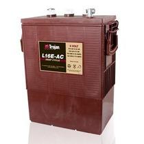 Bateria Solar Ciclado Profundo 6v Trojan L16eac