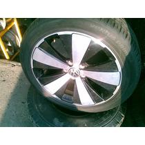 Rinesoriginales Beetle Turbo 18 Pulg 2013 Jgo 8mil