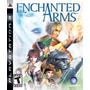 Enchanted Arms Ps3 Nuevo Citygame